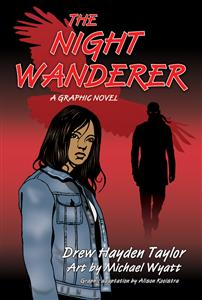 The Night Wanderer Graphic Novel