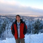Drew in Whitehorse